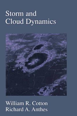 Storm and Cloud Dynamics PDF