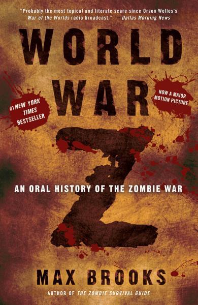 Download World War Z Book