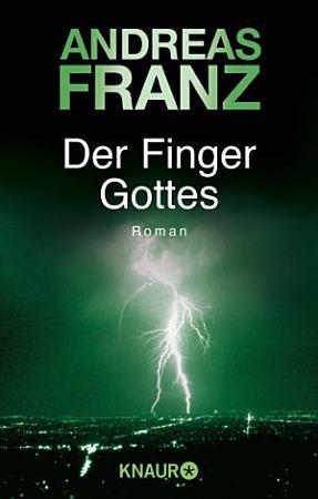 Der Finger Gottes PDF