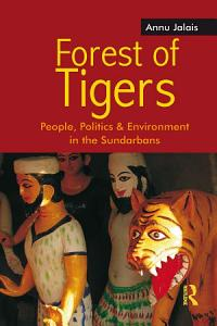 Forest of Tigers Book