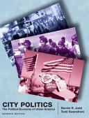 City Politics PDF