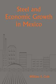Steel and Economic Growth in Mexico PDF