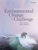 Environmental Change and Challenge PDF