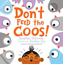 Don T Feed The Coos  Book PDF