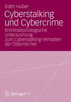 Cyberstalking und Cybercrime PDF
