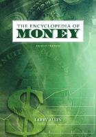 The Encyclopedia of Money PDF