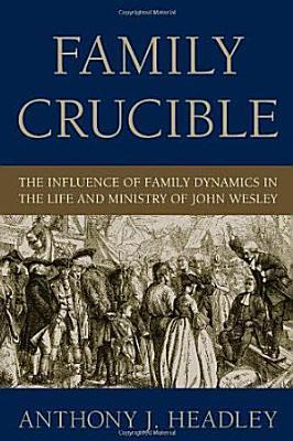 Family Crucible PDF