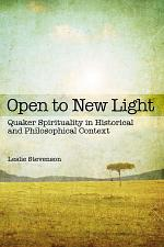 Open to New Light