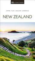 DK Eyewitness New Zealand PDF