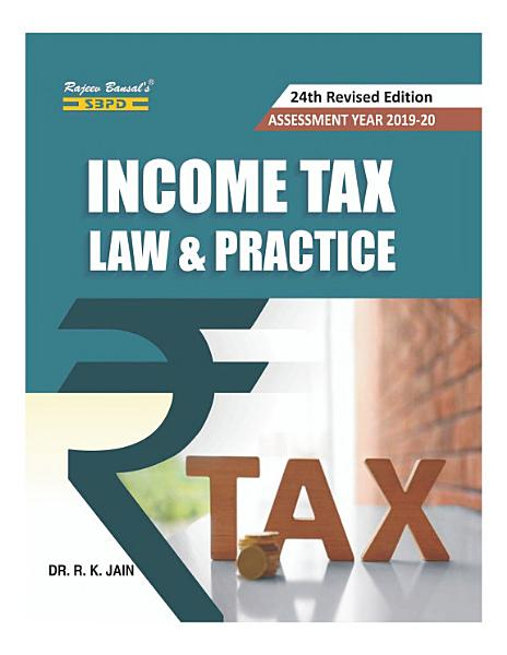 Ncome Tax Law And Practice
