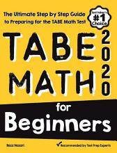 TABE Math for Beginners PDF