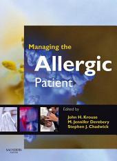 Managing the Allergic Patient E-Book