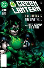 Green Lantern (1994-) #119