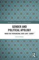 Gender and Political Apology PDF