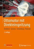 Ottomotor mit Direkteinspritzung PDF