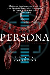 Persona Book