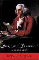 Benjamin Franklin PDF