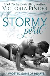 Stormy Peril: A Frosted Game of Hearts