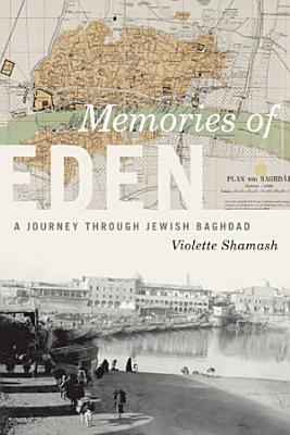Memories of Eden PDF
