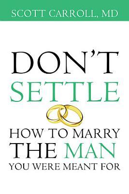 Don   T Settle