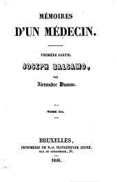 Mémoires d'un médecin: Volumes3à4