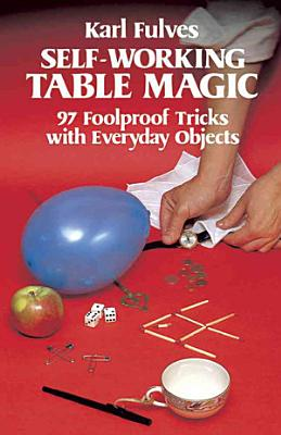 Self working Table Magic PDF