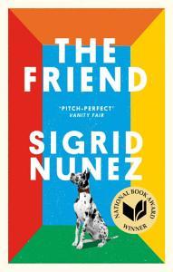 The Friend Book