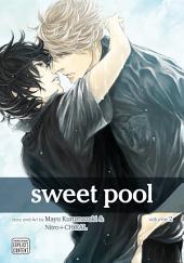 Sweet Pool, Vol. 2 (Yaoi Manga)