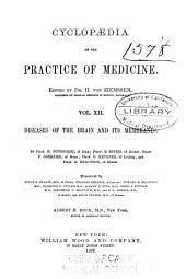Cyclopædia of the Practice of Medicine: Volume 12