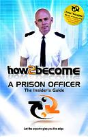 How 2 Become a Prison Officer PDF