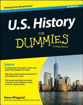 U.S. History For Dummies: Edition 3