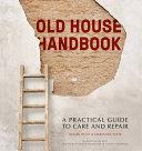 Old House Handbook PDF