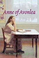 Anne of Avonlea Complete Text PDF