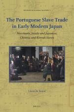 The Portuguese Slave Trade in Early Modern Japan