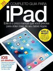 O Completo Guia para iPad Ed.03