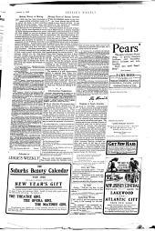 Leslie's Illustrated Weekly Newspaper: Volume 106