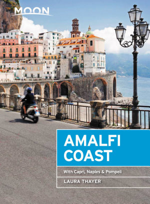 Moon Amalfi Coast