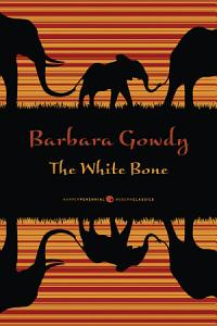 White Bone Book