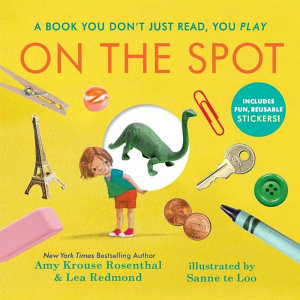 On the Spot Book