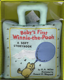 Baby's First Winnie-The-Pooh