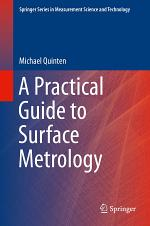 A Practical Guide to Surface Metrology