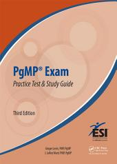 PgMP® Exam Practice Test and Study Guide, Third Edition: Edition 3