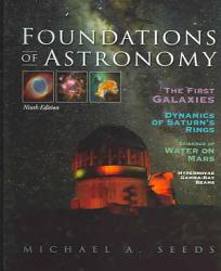 Foundations Of Astronomy Book PDF