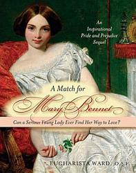 A Match For Mary Bennet Book PDF