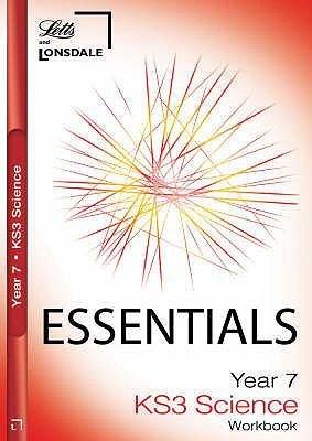 Year 7 Science Essentials Wkbk