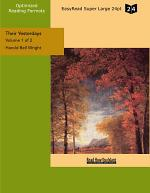 Their Yesterdays (Volume 1 of 2) (EasyRead Super Large 24pt Edition)