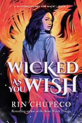 Wicked As You Wish Book PDF