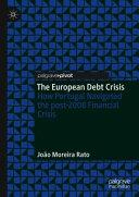 The European Debt Crisis Book PDF