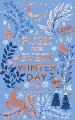 A Poem for Every Winter Day