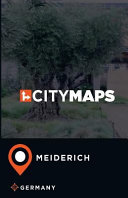 City Maps Meiderich Germany
